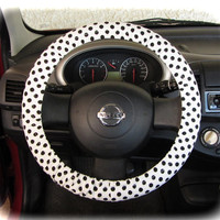 Steering Wheel Cover Bow Wheel Car Accessories Lilly Heated For Girls Interior Aztec Monogram Tribal Camo Cheetah Sterling Chevron Polka Dot