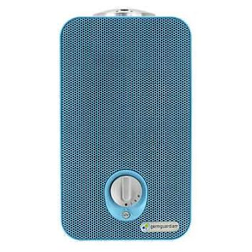 GermGuardian Kids Air Purifier with Night Light W/ Additional Filter