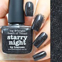 Picture Polish Starry Night Nail Polish