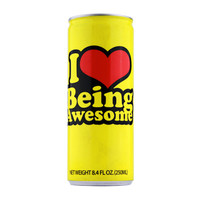 I Heart Being Awesome