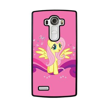 MY LITTLE PONY FLUTTERSHY LG G4 Case Cover