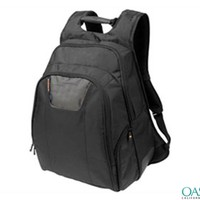 Smart Black Laptop Backpack - Laptop Bags Suppliers
