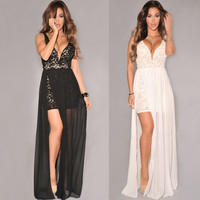 Women's Sexy Party Dress Cocktail Party Clubwear = 4427274884