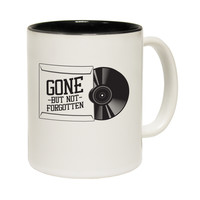 123t USA Gone But Not Forgotten Funny Mug