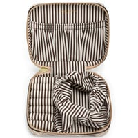 West 57th Printed Travel Jewelry Case