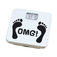 Premier Housewares Omg Bathroom Scale