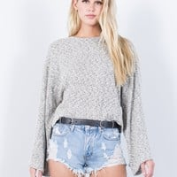 Kacey Knit Sweater