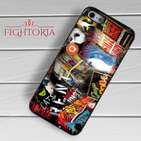 broadway the musical-144 for iPhone 6S case, iPhone 5s case, iPhone 6 case, iPhone 4S, Samsung S6 Edge