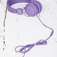 Urbanears Plattan Headphones in Lilac - Urban Outfitters