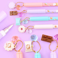 Buy Hello Kitty Desserts Charm Fineliner Pen at Tofu Cute
