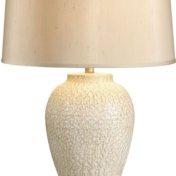 Urbano Lamp - Old White