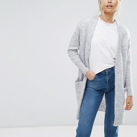 Selected Knitted Cardigan at asos.com