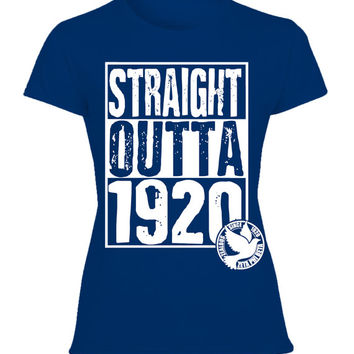 REP! - Zeta Phi Beta Sorority, Incorporated