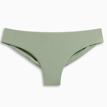 Boys and Arrows Clairee Bottom in Sage