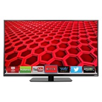 "VIZIO 39"" Class 1080p 120Hz Full Array LED Smart TV - Black (E390i-B0)"