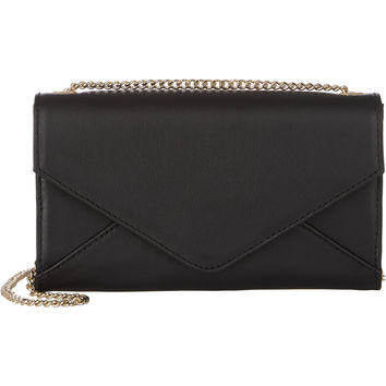 Barneys New York Hannah Chain Wallet Sale up to 70% off at Barneyswarehouse.com