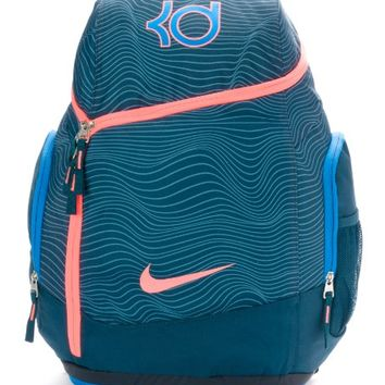 NIKE KD MAX AIR KEVIN DURANT Basketball Backpack Bookbag BA4853-448