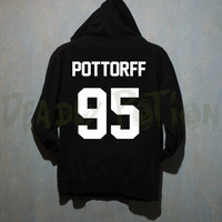 Sam Pottorff Shirt Hoodie Sweatshirt Shirt Sweater T Shirt Unisex - Size S M L XL