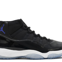 "air jordan 11 retro ""space jam 2016 release"""