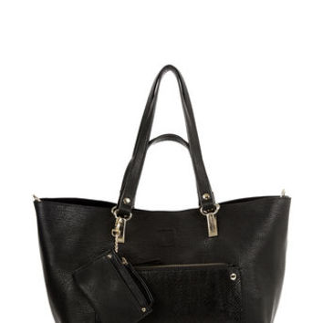 NANCY SHOPPER BAG