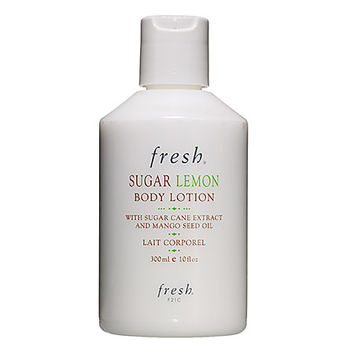 Sugar Lemon Body Lotion - Fresh | Sephora