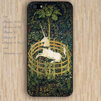 iPhone 5s 6 case unicorn colorful phone case iphone case,ipod case,samsung galaxy case available plastic rubber case waterproof B278