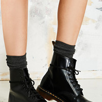 Solid Terry Rain Boots Socks - Urban Outfitters