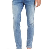 Cheap Monday Tight Skinny Fit Jeans (Dug Up Blue) | Nordstrom