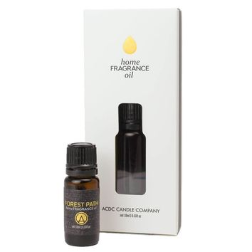 Forest Path Home Diffuser Fragrance Oil