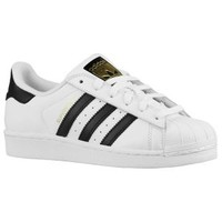 adidas Originals Superstar - Boys' Grade School