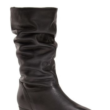 Women's Dune London 'Relissa' Scrunch Boot ,