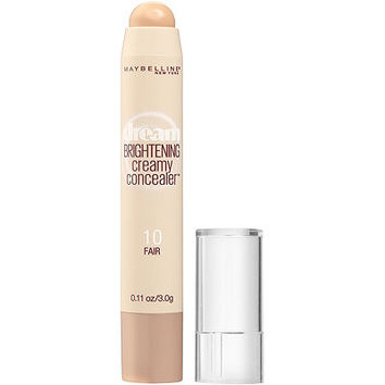 Maybelline Dream Brightening Creamy Concealer | Ulta Beauty