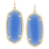 Kendra Scott Elle Earrings- Periwinkle