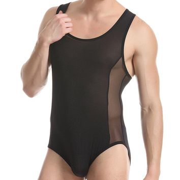 Body Sculpting Leotard Vest
