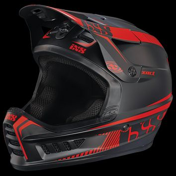 Xact Full Face Helmet