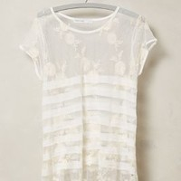 Chopin Lace Tee by Bishop + Young