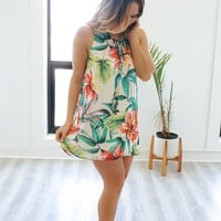 Cabana Views Dress