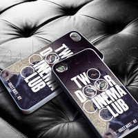 Two Door Cinema Club for iphone 4/4s, iphone 5/5s/5c case, samsung s3/s4 case cover in mbledoos