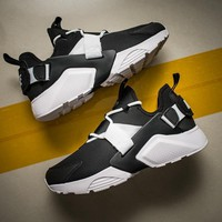 Nike Air Huarache City Low Running Sport Casual Shoes