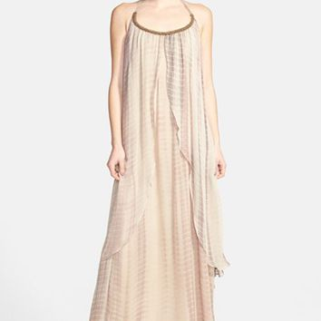 Women's Raga 'Aphrodite' Layered Maxi Dress