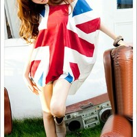 Union Jack Shirt-british shirt