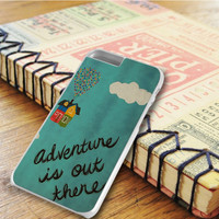 Adventure Is Out There Balloon Up Carl iPhone 6 Plus | iPhone 6S Plus Case