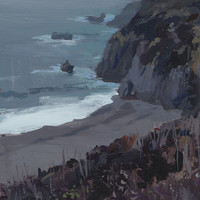 Big Sur No. 3