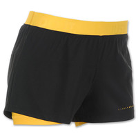 Women's Nike LIVESTRONG Phantom 4 Inch Running Shorts