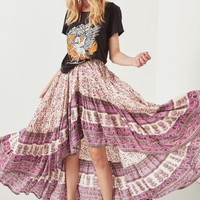 Gypsy Love Castaway Skirt