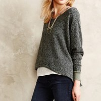 Olivie Pullover by Anthropologie Moss