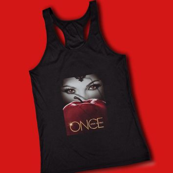 Tv Show Once Upon A Time High Women'S Tank Top