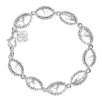 Jana Bracelet in White Howlite - Kendra Scott Jewelry