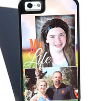 Custom Picture Phone Case, Personalized Picture Phone Case, iPhone Case, Samsung Galaxy, Custom Phone Case, Tough Case, Cell Case