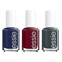 essie Fall 2014 Nail Polish